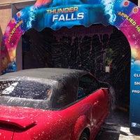 Photo taken at Xtreme Car Wash by Xtreme Car Wash on 4/26/2016