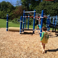 Photo taken at Benjamin Franklin Elementary School by Gabrielle K. on 8/24/2013