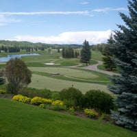 Photo taken at The Glencoe Golf & Country Club by Don F. on 6/2/2014