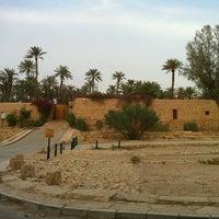 Photo taken at Al Diri'yah by Kade on 10/19/2012