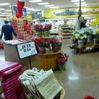 Photo taken at Trader Joe's by Sergey N. on 12/2/2012