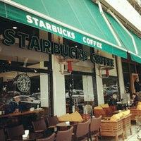 Photo taken at Starbucks by Nikolai A. on 12/15/2012