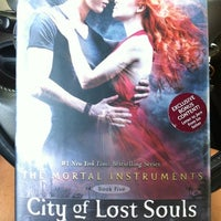 Photo taken at Barnes & Noble by Kristi C. on 8/4/2012
