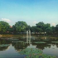 Photo taken at Taman Situ Lembang by Niall W. on 8/11/2016