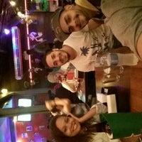 Photo taken at Gato 284 Bar e Restaurante by Felipe C. on 5/26/2016