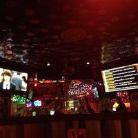 Photo taken at Barney's Beanery by Ecem C. on 10/23/2012
