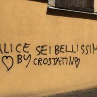 Photo taken at Mensa Universitaria di Via Bonporti by Rosangela R. on 5/8/2016