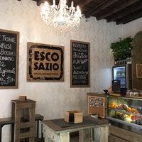 Foto scattata a Escosazio | Juice Bar da Dimosthenis M. il 8/8/2016