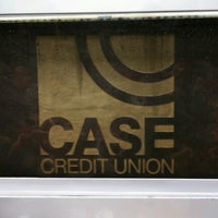 Photo taken at CASE credit union by grownfolk.us on 1/11/2013
