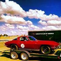Photo taken at NCM Motorsports Park by Jeff L. on 9/27/2014