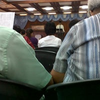Photo taken at Kingdom Hall of Jehovah's Witnesses by Marianne P. on 11/18/2012