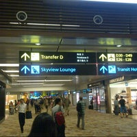Photo taken at Terminal 1 Departure Hall by frits rico allen S. on 10/5/2012