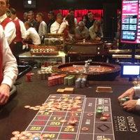 Photo taken at Grand Casino de Forges les Eaux by Liliee M. on 9/14/2014