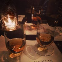 Photo taken at Canlis by Renée D. on 1/23/2013