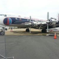 Photo taken at Carolinas Aviation Museum by Sherif L. on 8/14/2013