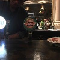 Photo taken at Arthur's Pub by Darragh S. on 12/2/2016