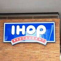 รูปภาพถ่ายที่ IHOP โดย Alih M. เมื่อ 1/27/2013