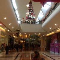 Photo taken at Centro Commerciale Roma Est by Giuseppe P. on 12/14/2012