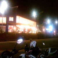 Photo taken at Pandeglang Town Square by Suprie B. on 1/25/2013