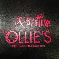 7/19/2013にBilly W.がOllie's Sichuan Restaurantで撮った写真