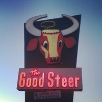 Photo taken at The Good Steer by Michael W. on 1/24/2013