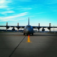 Photo taken at Quad City International Airport (MLI) by Michael W. on 11/1/2012