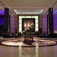 Photo taken at Radisson Blu Hotel Cebu by Victor D. on 9/26/2012