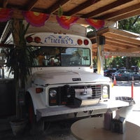 Photo taken at Taco Bus by Gary G. on 10/1/2013