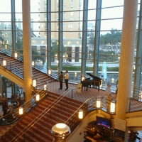 Photo taken at Kravis Center for the Performing Arts, Inc. by Eli M. on 4/10/2013