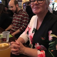Photo taken at Wink's Eatery by Sydney D. on 3/29/2018