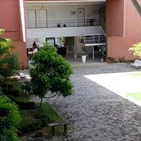 Photo taken at CIn - Centro de Informática da UFPE by Diogo N. on 7/10/2013