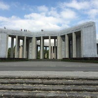 Photo taken at Bastogne Historical Center by Memo on 6/1/2014