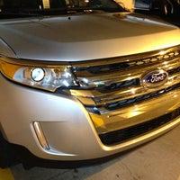 Photo taken at National Car Rental by Pamela R. on 12/1/2012