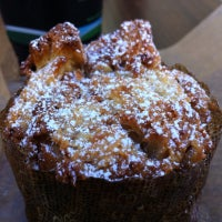 Photo taken at Arizmendi Bakery & Pizzeria by Pamela R. on 10/6/2012