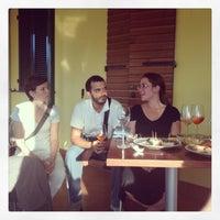 Снимок сделан в Corte Caffè пользователем Cristina B. 7/15/2013
