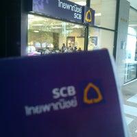 Photo taken at ธนาคารไทยพาณิชย์ (SCB) by  Patlom K. on 9/9/2013