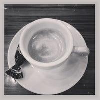 Photo taken at Le Petit Café by Nima F. on 11/21/2013