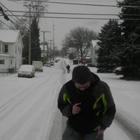 Photo taken at East End by Nick W. on 1/25/2013