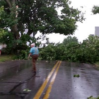 Photo taken at East End by Nick W. on 6/26/2013