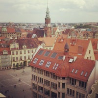 Das Foto wurde bei Rynek von Maria K. am 6/30/2013 aufgenommen