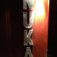 Photo taken at Nuka by Peter T Y. on 11/30/2013