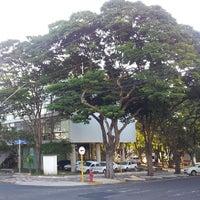 Photo taken at Prefeitura Municipal de Bauru by Ivo L. on 6/7/2013