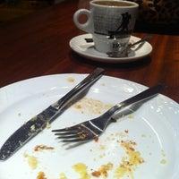 Photo taken at Café Vila by Adrian f. on 2/5/2013