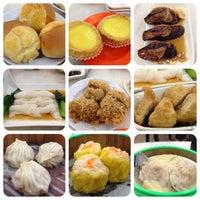 Photo taken at Restoran Jin Xuan Hong Kong Sdn. Bhd. (锦选香港特极点心) by Joey K. on 7/15/2013