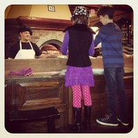 Photo taken at Mezza Restaurant & Bar by Don N. on 1/8/2013