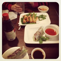 Photo taken at Bowl of Pho by Don N. on 1/19/2013