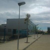 Photo taken at Escola D'Hostaleria De L'Alt Empordà by Jaume S. on 6/25/2014