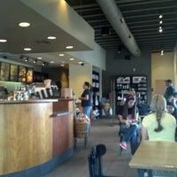 Photo taken at Starbucks by Ken F. on 10/5/2012