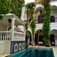 Photo taken at Riad El Assafir by Ozgun O. on 4/5/2015