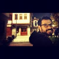 11/12/2012 tarihinde serdarileriziyaretçi tarafından Hamamönü'de çekilen fotoğraf
